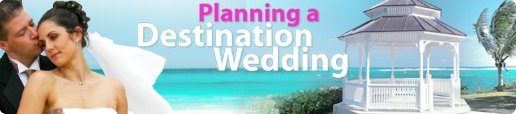 Free Complimentary Caribbean Destinations Weddings Package Quote Request