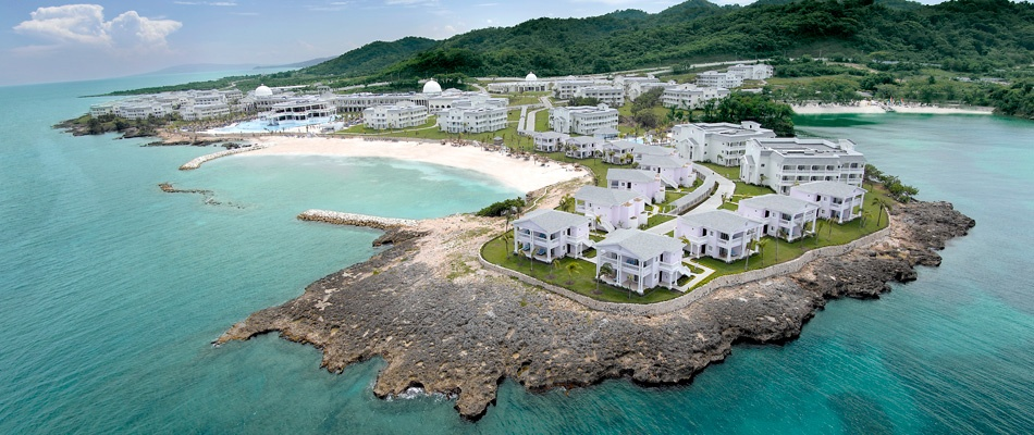 Jamaica - Grand Palladium Lady Hamilton Resort & Spa 5 star Wholesale Discounted rate $235