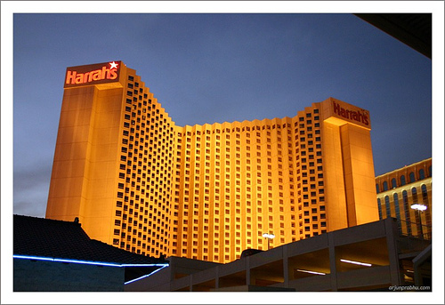 Harrahs Las Vegas Casino Wholesale discounted price $40