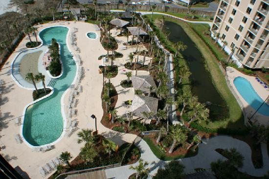 Hilton Myrtle Beach Wholesale Discount rate $109