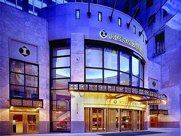 Chicago InterContinental Exclusive Insider Deal $109 Wholesale rate